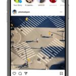 Instagram rediseñó las pestañas de Reels y Shop en la pantalla de inicio