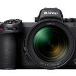 Nikon lanzó la cámara sin espejo Z 7II de fotograma completo