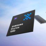 Samsung presentó el Exynos 1080, su nuevo procesador de móvil 5G que hace que tu teléfono vuele