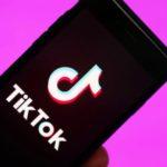 TikTok llegó a un nuevo acuerdo de licencia con Sony Music Entertainment