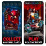 2K anunció la actualización de la séptima temporada de WWE SuperCard para iOS, Android y juegos de Facebook