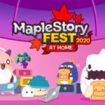 MapleStory Fest at Home 2020 reúne a jugadores de todo el mundo en un evento totalmente digital