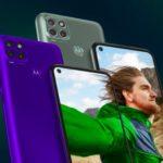Motorola ha presentado el Moto G9 Power con una batería de 6.000mAh