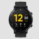 Realme lanzó globalmente el Watch S