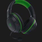 Razer anuncia su nuevo auricular inalámbrico para Xbox y Cloud Gaming: Kaira Pro