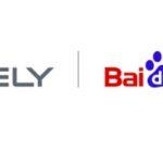 Baidu creará una empresa inteligente de vehículos eléctricos con el fabricante de automóviles Geely