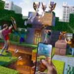 Minecraft Earth cerrará en junio de 2021