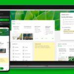 Evernote lanza un nuevo panel de inicio con widgets