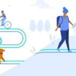 Google Fit te recuerda las funciones que puedes usar para mantenerte en forma este 2021