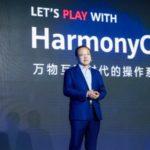 HUAWEI presenta oficialmente la versión Beta de HarmonyOS 2.0 para smartphones