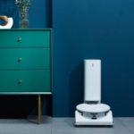 Samsung presenta nuevos productos robóticos de limpieza y lavandería alimentados por IA que automatizan la limpieza del hogar