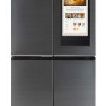 Samsung incluye una popular función de Family HubTM en la aplicación de SmartThings Cooking para smartphones