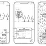 """Snapchat está trabajando en una nueva opción de """"eventos"""" para facilitar los encuentros"""