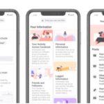 """Facebook proporciona más transparencia de datos con la herramienta renovada """"Acceso a su información"""""""
