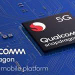 Qualcomm amplía las capacidades 5G a los dispositivos móviles impulsados por la nueva plataforma móvil Snapdragon 480 5G