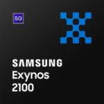Samsung presenta su nuevo procesador móvil Exynos 2100