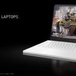 NVIDIA presenta las laptops gamer y Studio GeForce RTX 30 Series, RTX 3060, nuevos juegos DLSS y Reflex, pantallas G-SYNC y mucho más