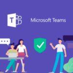 Microsoft Teams para Android ahora cuenta con Desenfoque de fondo