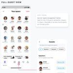 Twitter trabaja en una serie de mejoras para la interfaz de usuario de Spaces, incluyendo una nueva pantalla de todos los altavoces y oyentes