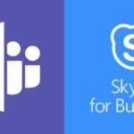 Microsoft hace un recordatorio de la jubilación el 31 de julio de 2021 de Skype for Business Online
