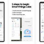 SmartThings Labs permite a los usuarios de Samsung probar características experimentales