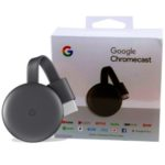 Nuevas versiones de firmware de Chromecast disponibles en Google