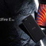 HTC Wildfire E Lite debuta con luz y diseño sencillo