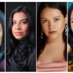 "Tantoo Cardinal, Cara Jade Myers, JaNae Collins y Jillian Dion protagonizarán ""Killers of the Flower Moon"""