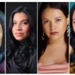 "Tantoo Cardinal, Cara Jade Myers, JaNae Collins y Jillian Dion protagonizarán ""Killers of the Flower Moon"""