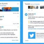 Twitter eliminará el soporte para algunas incrustaciones de línea de tiempo en sitios web en junio