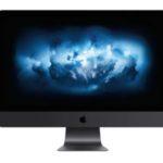 iMac Pro eliminado del sitio web de Apple, oficialmente descontinuado
