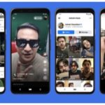 Facebook lanza oficialmente prueba de opción para compartir carretes de Instagram en Facebook