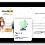 Google Play Books estrena herramientas de lectura para los niños