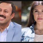 """Wedding Season"" será protagonizada por Rizwan Manji y Ari Afsar para Netflix"