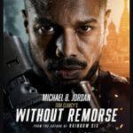 """Avance subtitulado de """"Tom Clancy: Sin Remordimientos"""" con Michael B. Jordan"""