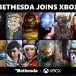 Microsoft completa la adquisición de Bethesda