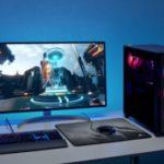 CORSAIR lanza el nuevo PC para juegos de la serie VENGEANCE i7200 con tecnología Intel de 11ª generación