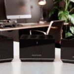 Netgear presenta el nuevo y potente router de malla tribanda en la cartera de sistemas Nighthawk Mesh WiFi 6