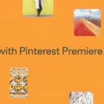 """Pinterest anuncia nuevas herramientas de marketing incluidos anuncios de video """"Pinterest Premiere"""""""