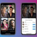 Instagram presenta Live Rooms con capacidad de salir en vivo a la vez con hasta tres invitados