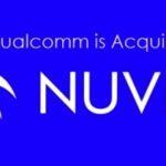 Qualcomm completó la adquisición de NUVIA por 1.400 millones de dólares