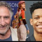 """Disney confirmó a Judd Hirsch y Tyrel Jackson Williams para la secuela de """"Stargirl"""""""