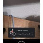 La aplicación Google Camera recibió actualización que trae captación de video sin manos