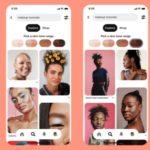 Pinterest amplía la función de rango de tonos de piel a más países