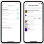 TikTok añade una nueva opción de revisión de comentarios proporcionando más control para los creadores