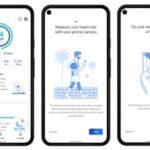 Google Fit comienza a desplegar un rastreador basado en cámaras de los dispositivos Pixel
