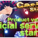"""""""Casino Station Global Ranking"""" es un nuevo juego para android"""