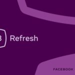 "Facebook anuncia el evento de exhibición virtual ""F8 Refresh"" para el 2 de junio"