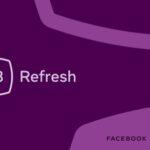 """Facebook anuncia el evento de exhibición virtual """"F8 Refresh"""" para el 2 de junio"""