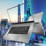 ADATA XPG presenta el ultrabook intel EVO Certified XENIA Xe